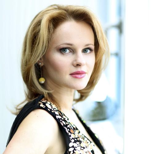 Natalia Pegarkova-Barenboim